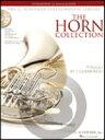 [楽譜] ホルンコレクション(中、上級、音源ダウンロード版)【DM便送料無料】(The Horn Collection - Intermediate to Advanced Level)《輸入楽譜》