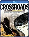 DVD エリック クラプトン/クロスロード ギター フェスティバル 2010【DM便送料無料】(Eric Clapton: Crossroads Guitar Festival 2010)《輸入DVD》