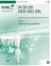 [楽譜] 今こそ響け(賛美歌)【DM便送料無料】(On This Day Earth Shall Ring)《輸入楽譜》