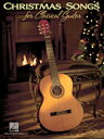 [楽譜] クラシックギターのためのクリスマスソング集《輸入ギター楽譜》【DM便送料別】(Christmas Songs for Classical Guitar)《輸入楽譜》