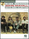 楽譜 ジョン メイオール ザ ブルースブレイカーズ ウィズ エリック クラプトン《輸入ギター楽譜》【DM便送料無料】(Blues Breakers with John Mayall Eric Clapton)《輸入楽譜》