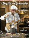 [楽譜] グレッグ・コッホの本格ギターレストラン《輸入ギター楽譜》【DM便送料無料】(Greg Koch - Guitar Gumbo)《輸入楽譜》