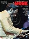 [楽譜] セロニアス・モンク・コレクション【10,000円以上送料無料】(Thelonious Monk - Collection)《輸入楽譜》