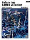 [楽譜] ベルウィン・ジャズコンボ・コレクション(ドラムセット用)【DM便送料別】(Belwin Jazz Combo Collection)《輸入楽譜》