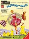 [楽譜] サウンド・オブ・ミュージック曲集(CD付き)【5,000円以上送料無料】(merstein II / Lorenz Hart / Richard Rodgers - Sound of Music,The)《輸入楽譜》