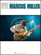 [楽譜] ベスト・オブ・マーカス・ミラー【5,000円以上送料無料】(Best of Marcus Miller)《輸入楽譜》