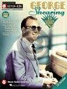 [楽譜] ジョージ・シアリング集(プレイアロングシリーズ、CD付)【10,000円以上送料無料】(George Shearing)《輸入楽譜》