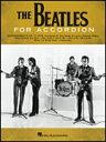 楽譜 アコーディオンで弾くビートルズ(17曲収録)【10,000円以上送料無料】(The Beatles for Accordion)《輸入楽譜》