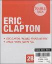 [楽譜] 【来日記念盤 2BLU-RAYパック】エリッククラプトン/「ブレーンズ・トレインズ&【DM便送料無料】(ライニチキネンバン2ブルーレイパックエリックックラプトンブレーンズ)