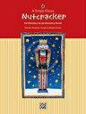 [楽譜] チャイコフスキー/やさしいクラシック・くるみ割り人形(初級ピアノ) 《輸入ピアノ楽譜》【DM便送料別】(Simply Classic Nutcracker,A)《輸入楽譜》