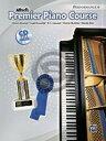 [楽譜] プレミア・ピアノコース・パフォーマンスブック6(CD付き)《輸入ピアノ楽譜》【10,000円以上送料無料】(Premier Piano Course: Performance Book 6)《輸入楽譜》