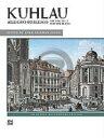 [楽譜] D.F.クーラウ/アレグロ・ブーレスコ Op.88-3(中級ピアノ)《輸入ピアノ楽譜》【DM便送料別】(Allegro Burlesco, Op. 88, No. 3)《輸入楽譜》...