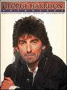 [楽譜] ジョージ・ハリスン/アンソロジー《輸入ピアノ楽譜》【10,000円以上送料無料】(George Harrison Anthology)《輸入楽譜》