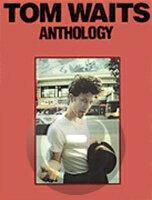 [楽譜] トム・ウェイツ・アンソロジー(20曲入り)《輸入ピアノ楽譜》【DM便送料無料】(Tom Waits - Anthology)《輸入楽譜》