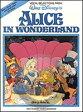 [楽譜] 「不思議の国のアリス」(同名ディズニー映画より)《輸入ピアノ楽譜》【メール便送料無料】(Alice in Wonderland)《輸入楽譜》