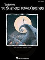 [楽譜] ナイトメア・ビフォア・クリスマス(初級ピアノ)《輸入ピアノ楽譜》【5,000円以上送料無料】(Nightmare Before Christmas,The)《輸入楽譜》