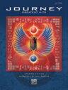 [楽譜] ジャーニー・ヒット曲集(初級ピアノ)《輸入ピアノ楽譜》【5,000円以上送料無料】(Journey: Greatest Hits)《輸入楽譜》