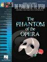 [楽譜] オペラ座の怪人(CD付き、連弾用)《輸入ピアノ楽譜》【DM便送料無料】(Phantom of the Opera,The)《輸入楽譜》