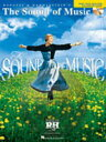 [楽譜] 「サウンド・オブ・ミュージック」新版(ピアノ/ヴォーカル)《輸入ピアノ楽譜》【5,000円以上送料無料】(Sound of Music,The)《輸入楽譜》