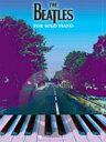 [楽譜] ビートルズ・フォー・ソロピアノ(中上級ピアノ)《輸入ピアノ楽譜》【5,000円以上送料無料】(Beatles for Solo Piano, The)《輸入楽譜》