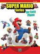 [楽譜] ピアノのためのスーパー・マリオ集(初級ピアノ)《輸入ピアノ楽譜》【メール便送料無料】(Super Mario Series for Easy Piano)《輸入楽譜》