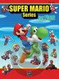 [楽譜] ピアノのためのスーパー・マリオ集(中上級ピアノ)《輸入ピアノ楽譜》【メール便送料無料】(Super Mario Series for Piano)《輸入楽譜》