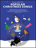 [楽譜] 人気のクリスマスソング(ピアノソロシリーズ