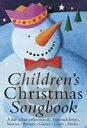 [楽譜] 子供のクリスマスソング(29曲収録)《輸入ピアノ楽譜》【DM便送料別】(Children's Christmas Songbook)《輸入楽譜》