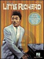 [楽譜] ベスト・オブ・<strong>リトル・リチャード</strong>《輸入ピアノ楽譜》【10,000円以上送料無料】(Best of Little Richard)《輸入楽譜》