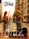 [楽譜] 「ワンス」(同名ブロードウェイ・ミュージカルより)【メール便送料無料】(Once: Sheet Music from the Broadway Musical)《輸入楽譜》