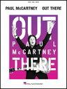 [楽譜] ポール・マッカートニー/アウト・ゼア・ツアー【DM便送料無料】(Paul McCartney _ Out There Tour)《輸入楽譜》