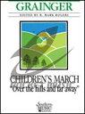 [楽譜] 子供のマーチ「丘を越えて彼方へ」(オンデマンド出版)《輸入吹奏楽譜》【送料無料】(CHILDREN'S MARCH(OD)《輸入楽譜》