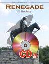 [楽譜] 背徳者《輸入吹奏楽譜》【DM便送料無料】(Renegade)《輸入楽譜》