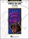 [楽譜] サークル・オブ・ライフ(映画「ライオン・キング」オープニング)(オンデマンド出版)《輸入吹奏楽譜》【10,000円以上送料無料】(CIRCLE OF LIFE(OD)《輸入楽譜》