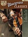 [楽譜] ブルーグラス・クラシックス(CD付き)【DM便送料別】(Bluegrass Classics)《輸入楽譜》