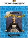 [楽譜] サウンド・オブ・ミュージック(音源ダウンロード版)【5,000円以上送料無料】(Sound of Music, The)《輸入楽譜》