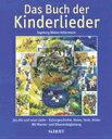 [楽譜] I.W.ケラーマン/童謡集【10,000円以上送料無料】(Das Buch der Kinderlieder)《輸入楽譜》