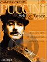 [楽譜] カントロペラ:テノールのためのプッチーニ・アリア集 第1巻(CD付)【10,000円以上送料無料】(Cantolopera: Puccini Arias for Tenor Volume 1)《輸入楽譜》