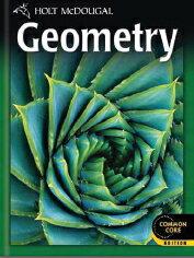McDougal Littell Geometry(高中數學教科書<幾何)>)