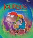 Houghton Mifflin HarcourtJourneys Reading Grade 1 Volume 4【アメリカの小学校1年生国語教科書】