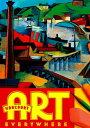 Houghton Mifflin Harcourt Gr.5 ART EVERYWHERE【アメリカの小学校5年生美術教科書】