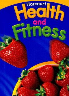 健康和健身 Gr.6(6 年級學生健康與體育教育教科書)
