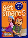 GET SMART Workbook5 (Student's Book対応)【All English Text】