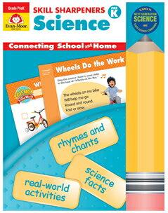 Science Gr.PreK - 英語導入レベル【All English Text】