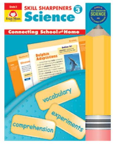 Science Gr.3 - 英検3〜準2級レベル【All English Text】