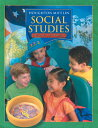 Social textbook for first graders of Social Grade1- U.S.A.