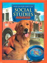 Social textbook for second graders of Social Grade2- U.S.A.