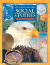 Social textbook for fifth graders of Social Grade5- U.S.A.