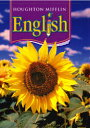 Houghton Mifflin Harcourt English Grade2【アメリカの小学校2年生文法(Grammar)教科書】