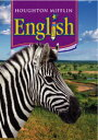 Houghton Mifflin Harcourt English Grade5【アメリカの小学校5年生文法(Grammar)教科書】